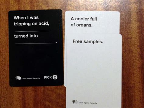 cards against humanity best of gallery of cards against humanity answers
