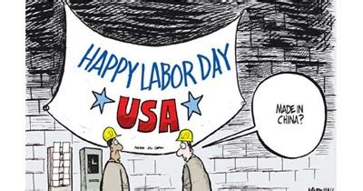 why day celebrated mystery fanfare of the day labor day