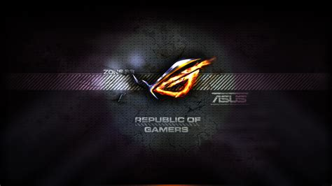 wallpaper asus republic of gamers hd asus republic of gamers hd wallpaper hd latest wallpapers