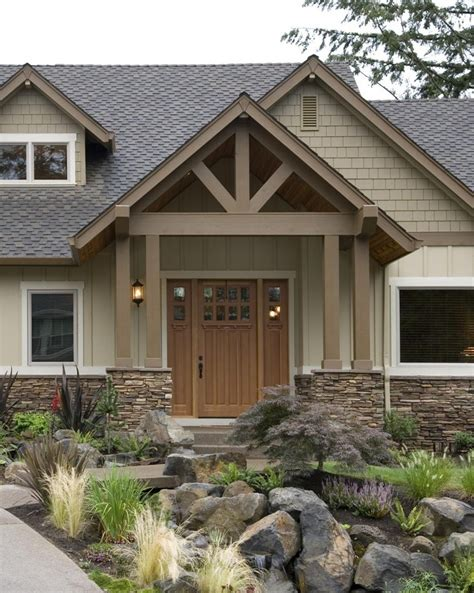 Home Design Board by Rustic Board And Batten House Plans