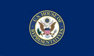 Us Representative File Flag Of The United States House Of Representatives