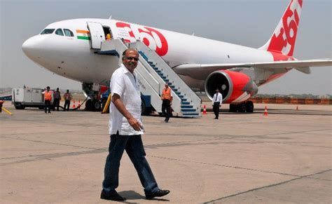 captain gopinath who made cheap air travel possible for millions of indian is back with a new