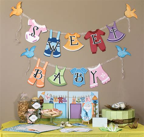 Craft Room Tables - seven days of parties with the new party cutting file cd day six baby shower pazzles craft