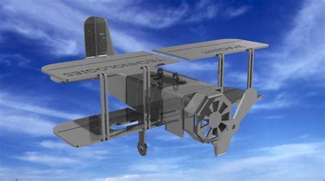 Sheet Metal Aircraft by Sheet Metal Airplane