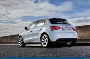 Price Of Audi A1 Sportback Ausmotive 187 Audi A1 Sportback Australian Pricing Specs