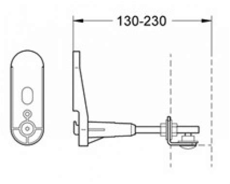 Geberit Sp Lkasten Reparatur 4225 by Grohe Unterputz Sp 252 Lkasten Sp Lkasten Ersatzteile Dal