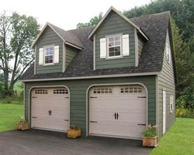 garage house kits different type of garages with living quarters