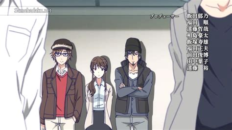 ulasan anime fuuka special review fuuka episode 8 perdana quot the fallen