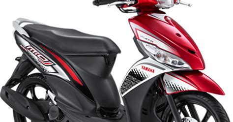 Cover Mio J harga cover yamaha mio j sporty terbaru harga motor matic terbaru
