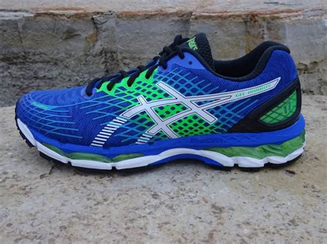 gel nimbus 17 review running shoes guru