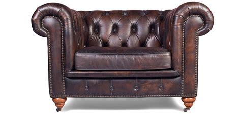 fauteuils chesterfield fauteuil chesterfield cuir vieilli pas cher