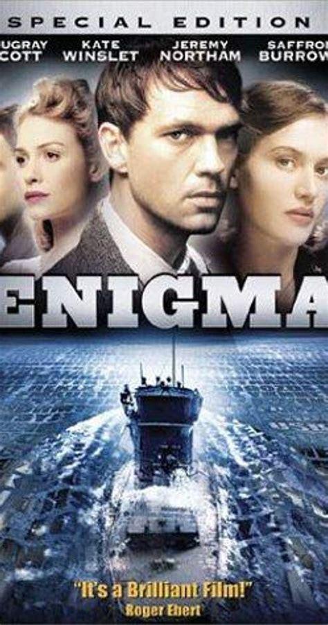 film z enigma enigma 2001 online 187 filmai online nemokamai