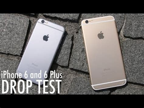 iphone   iphone    cracked   drop test