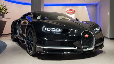 bugatti showroom exquisite bugatti chiron showroom opens in london