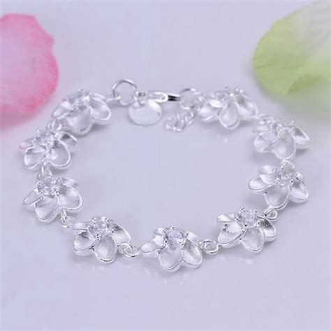 925 Sterling Silver Bracelet 925 sterling silver bracelet 925 sterling silver jewelry