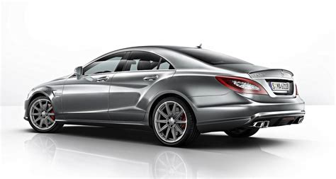 mercedes cls63 amg s pricing and specifications