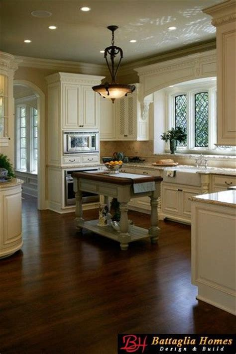 cottage kitchen islands cottage kitchen the island and windows interesting light fixture