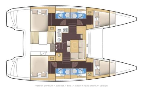 catamaran floor plan lagoon 39 catamaran charter in ibiza yacht charter ibiza