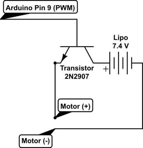 transistor for arduino high voltage transistor arduino loss of voltage electrical engineering stack exchange