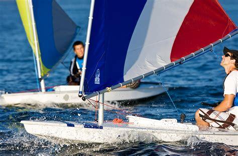 sunfish boat sunfish burr brothers boats inc