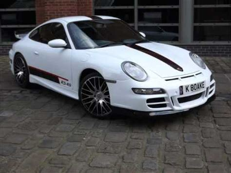 996 To 997 Conversion by Porsche 996 To 997 Conversion