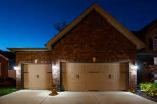 garage lights outdoor led garage driveway and house number lighting
