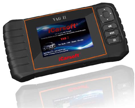 Diagnosesoftware Audi by Audi Obd Diagnose Diagnoseger 228 T Tester Obd 2 Shop