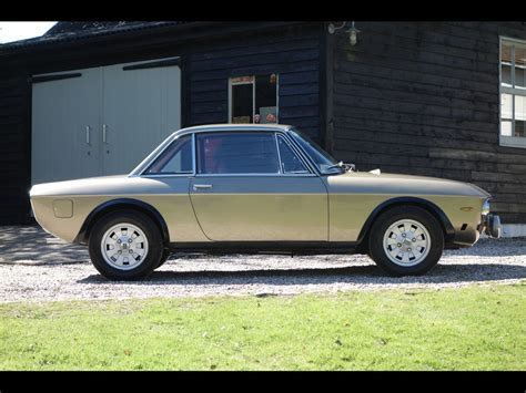 Lancia Fulvia 1 3 S For Sale 1972 Lancia Fulvia 1 3s Coupe For Sale Classic Cars For