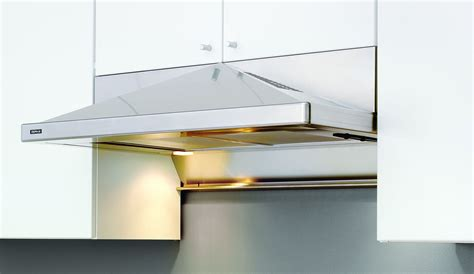 36 inch under cabinet vent hood zephyr zpy e36aw290 white 290 cfm 36 inch wide europa