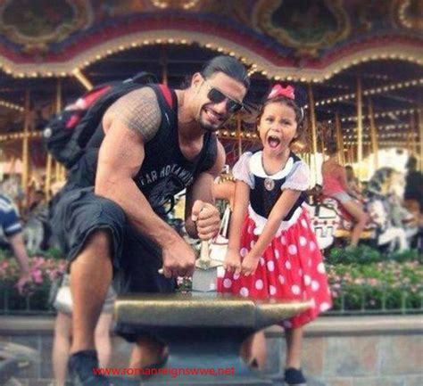 roman reigns house roman reigns daughter joelle anoa i page 2 of 3 roman reigns wwe