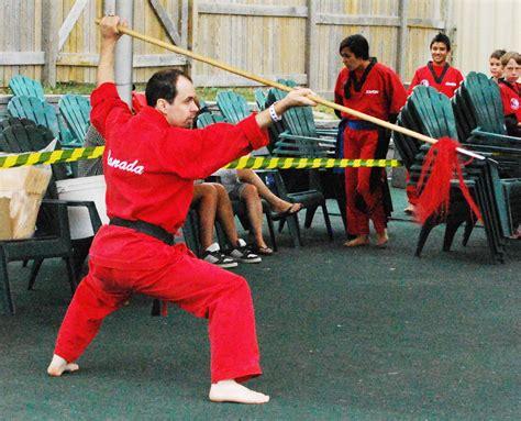 Martial Arts Kitchener Waterloo by Kitchener Kicks Styles
