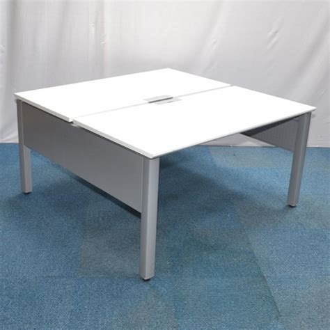 white bench desks white 1400x700 bench desks