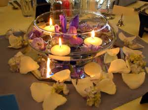 Rent Vases For Wedding Wedding Centerpiece Floating Candles The Wedding Specialists