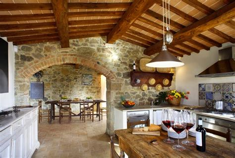 Villa Italian Kitchen by Come Visit The Kitchens Of Our Favorite Italian Villas