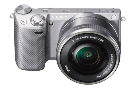 sony nex 5t sony nex 5t le test complet 01net