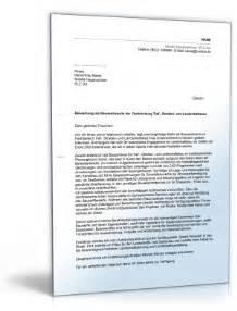 Anschreiben Bewerbung Chemikant Mustervorlagen F 252 R Allgemeine Bewerbungsanschreiben