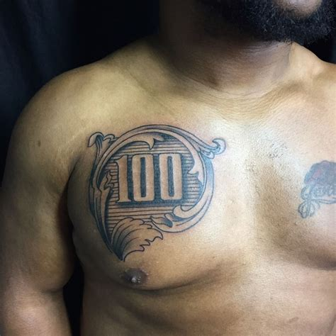 latest 100 dollar bill tattoos find 100 dollar bill tattoos