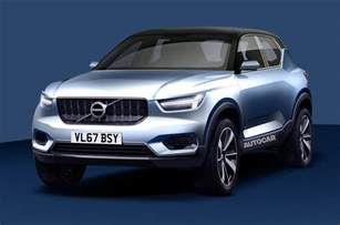 Electric Car Volvo Volvo Announces Electric Car For 2019 Autocar