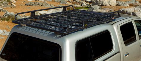 Hilux Canopy Roof Rack by Arb 4 215 4 Accessories Roof Racks Arb 4x4 Accessories