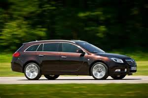 Opel Insignia Station Wagon Specification Opel Insignia Station Wagon Catalogo E Listino Prezzi