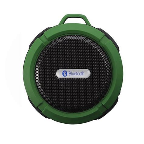 C6 Wireless Bluetooth 30 Outdoor Waterproof Speaker new c6 portable wireless bluetooth speaker with calls and suction cup waterproof