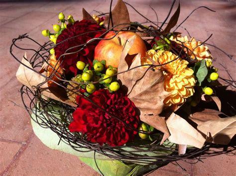 fiori per casa fai da te idee autunnali per la casa foto nanopress donna