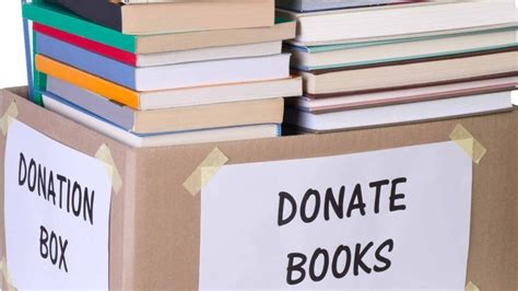 where to donate a used where to donate used books 10 places to start