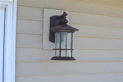 Replacing Outdoor Light Fixture Replacing An Outdoor Light Fixture A Concord Carpenter