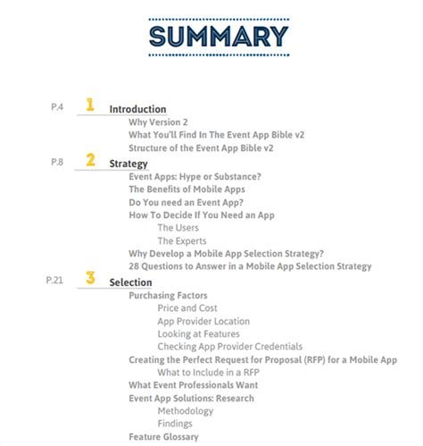 event synopsis template related keywords suggestions for event summary