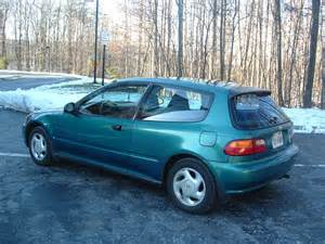 1995 Honda Civic Hatchback For Sale 1995 Honda Civic Hatchback For Sale Northern Virginia