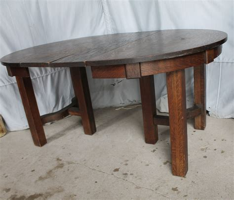 mission style dining table at 1stdibs mission oak dining table simple mission style dining
