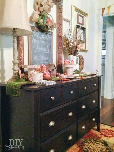 How To Organize Dresser Top by Furniture Archives Diy Show Diy Decorating And