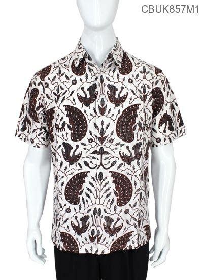 Batik Hem Motif Sayap Garuda kemeja batik motif sayap garuda kemeja lengan pendek
