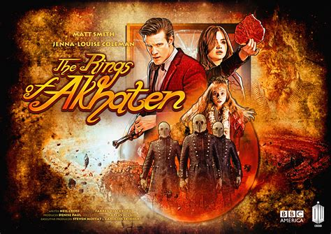 film dr queen doctor who quot the rings of akhaten quot review the king and